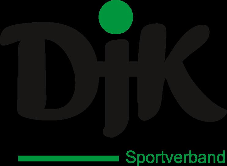 Logo des Sponsors: DJK Sportverband