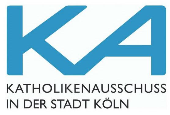 Logo Katholikenausschuss in der Stadt Köln