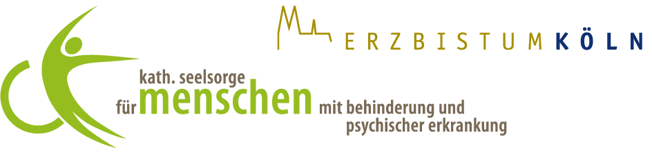 Logo Behindertenseelsorge Köln