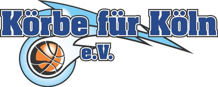 Logo: Körbe für Köln e.V.